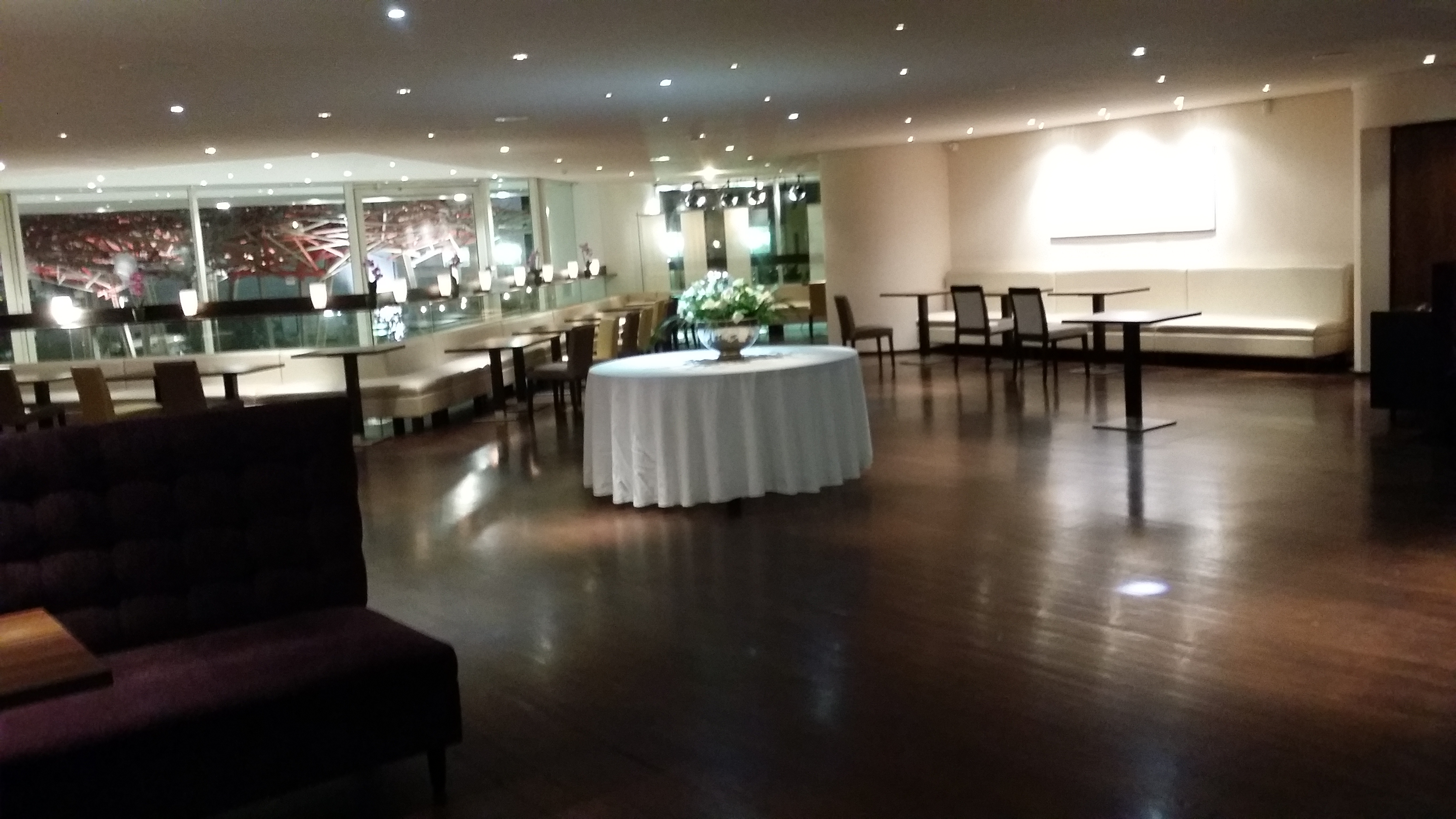 location salle nice